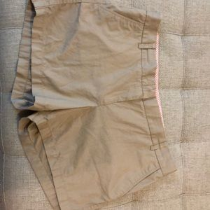 J Crew - Woman's Shorts-Size: 14- Gently owned